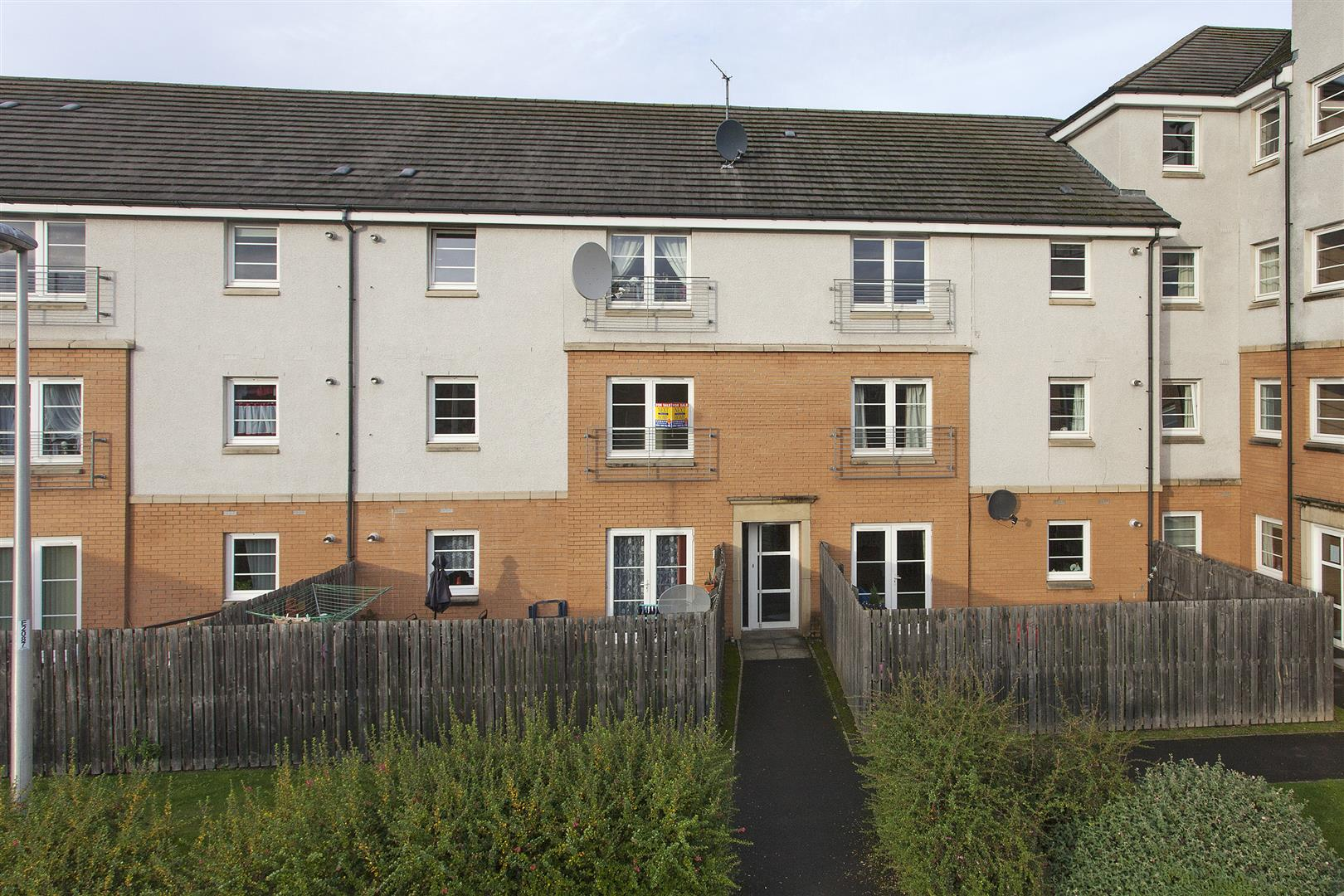 34 Florence Court, Florence Place, Perth, Perthshire, PH1 5BL, UK